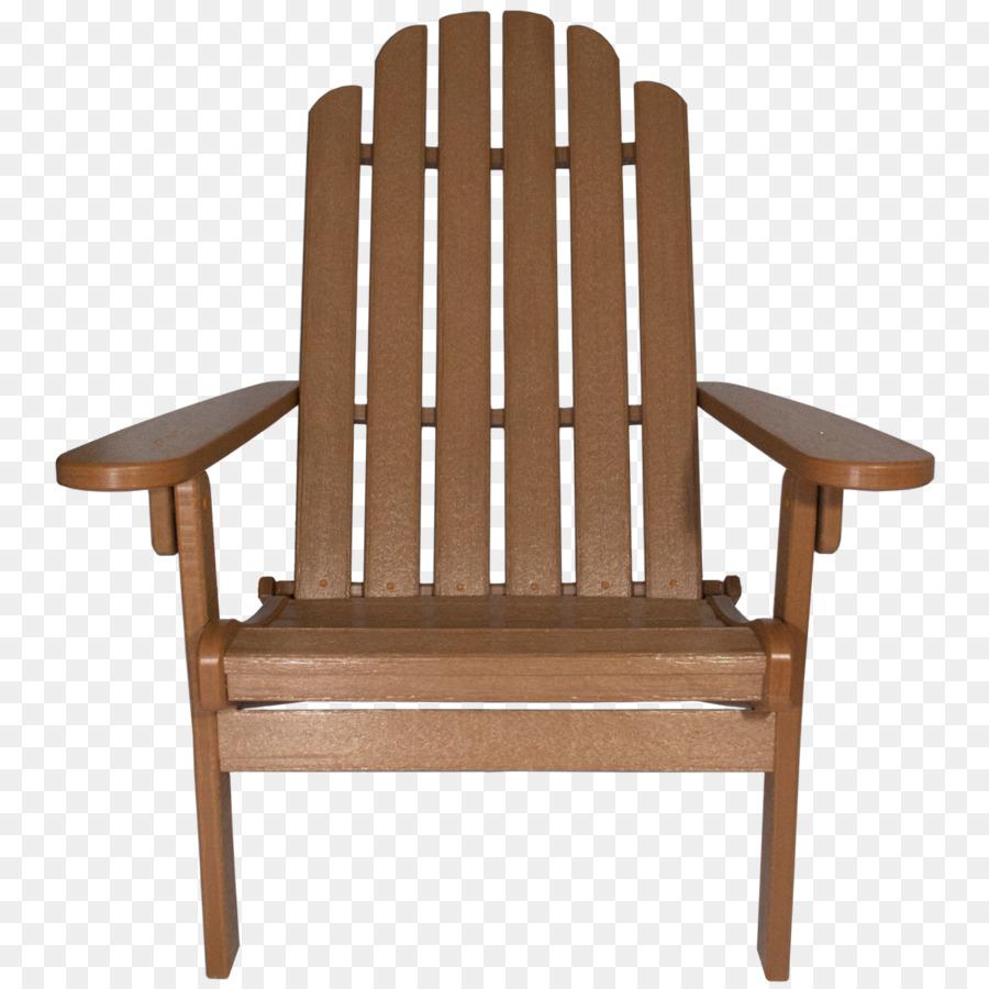 Adirondack Chair Table Deckchair Furniture