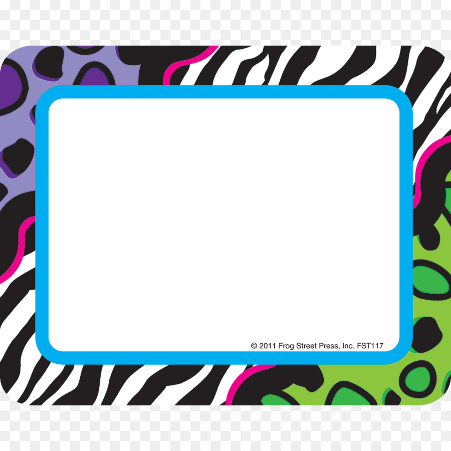 Picture Frames Line Computer Pattern - colorful holi label png ...