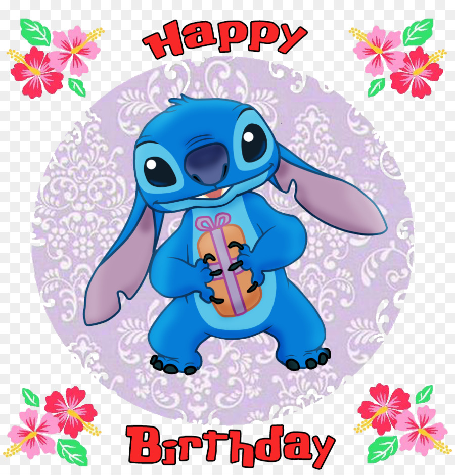 Disney\'s Lilo & Stitch Lilo Pelekai Birthday Wish - Sunset Dreams ...