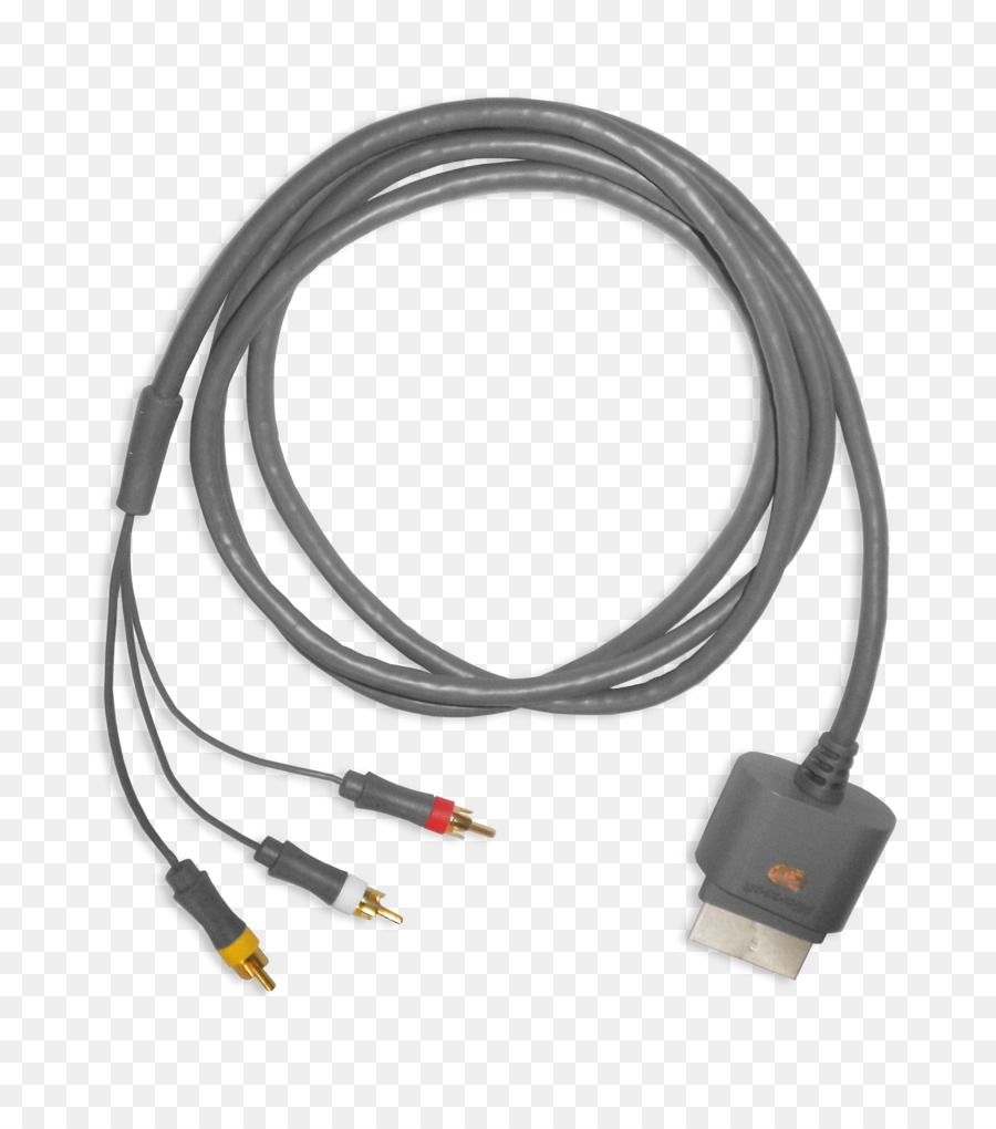 Xbox 360 HDMI SCART Composite video Electrical cable - composite