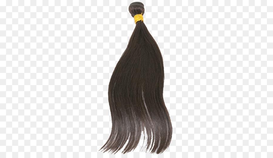 Wig Brown Hair Black Hair Weaving Png Download 510510 Free