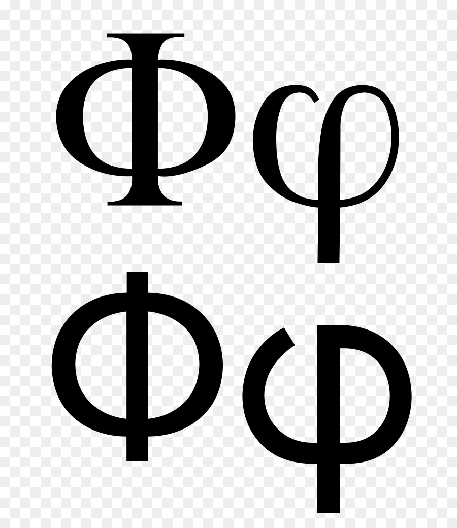 Phi Greek Alphabet Psi Letter Theta Countries Png Download 768