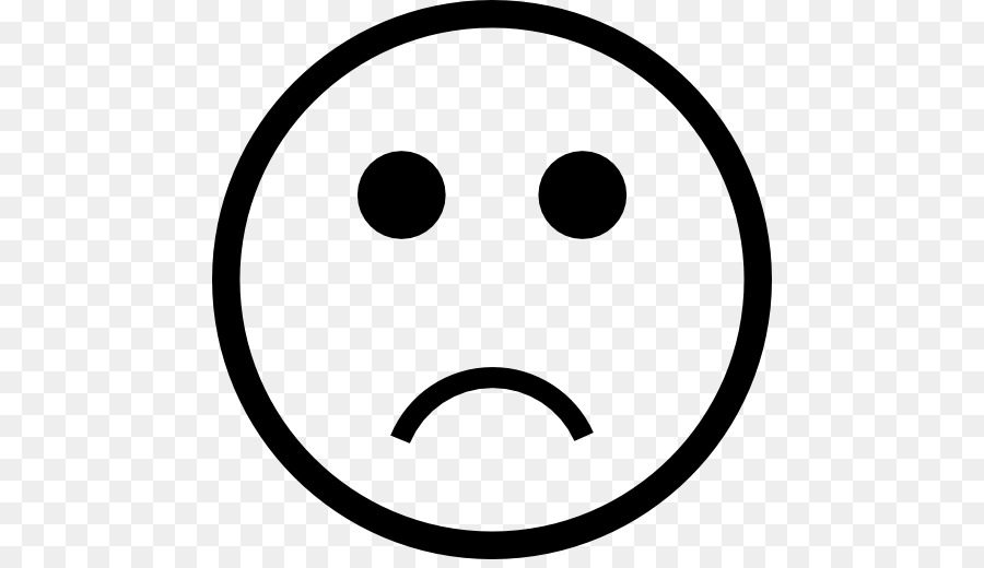Smiley Computer Icons Emoticon Symbol Clip Art Frowning Png