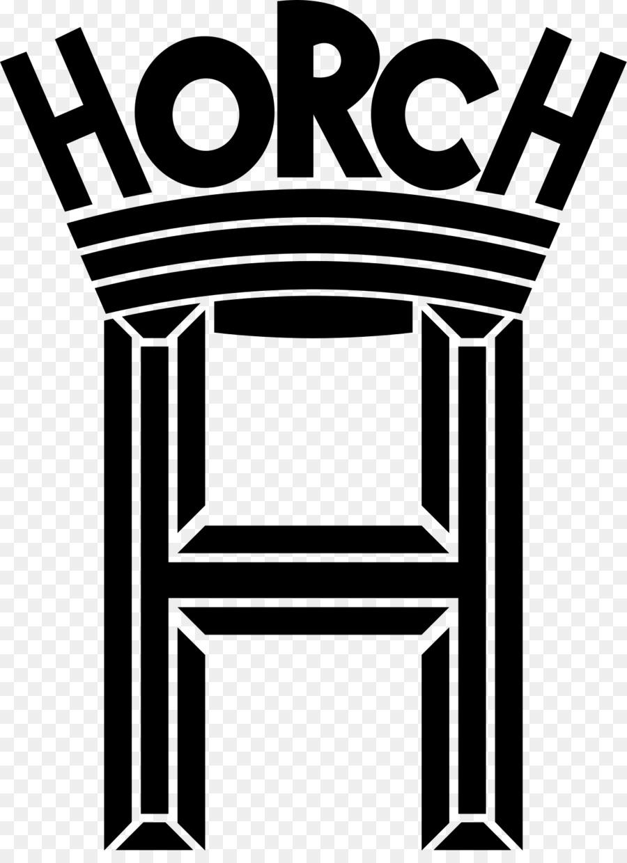Horch Car Audi Auto Union Toyota Prius Limousine Logo Png Download