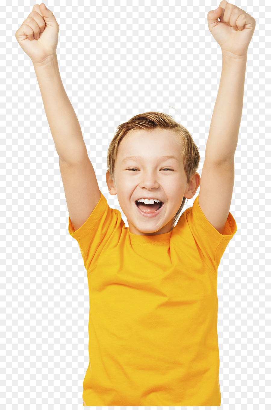 Stock Photography Child Royalty Free Raise Your Hands