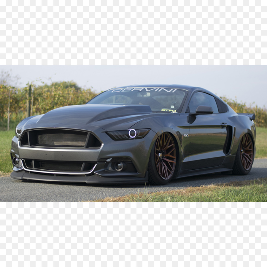 2017 Ford Mustang 2018 Clic Car Hardware Png