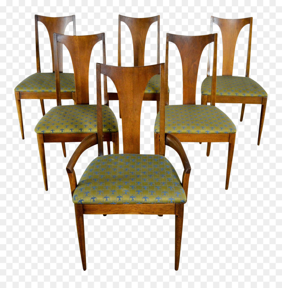Table Chair Dining Room Furniture Mid Century Modern   Dining Single Page