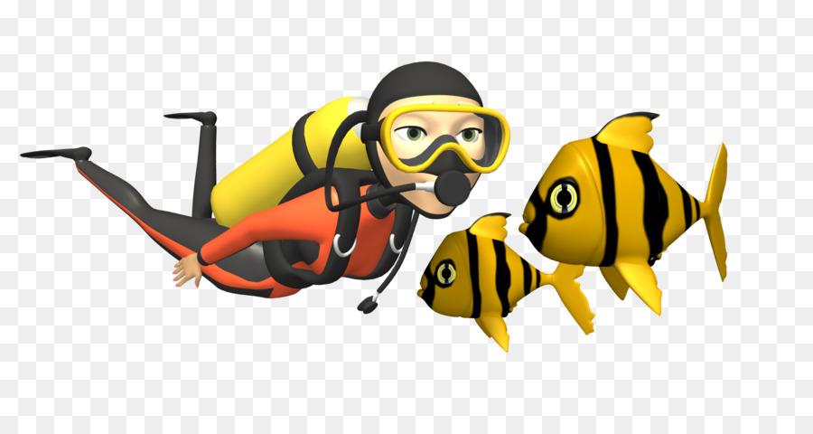 7cb5b0fa10539 Scuba diving Tauchen Scuba-set Animation - Tauchen clipart png ...
