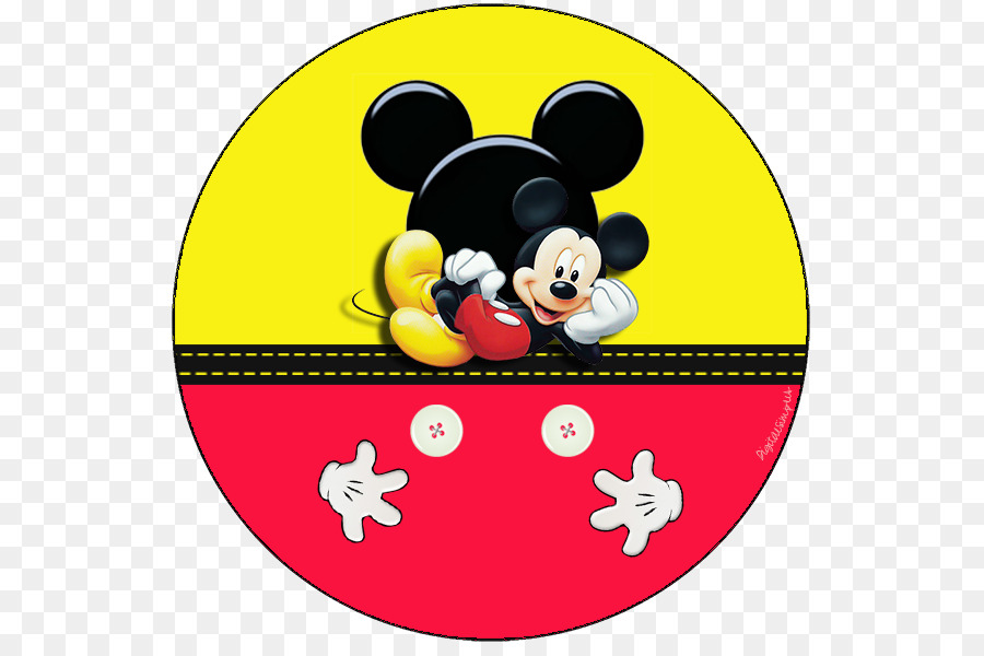 Mickey Mouse Minnie Mouse, Donald Duck Plutón Max Goof - lindo libro ...