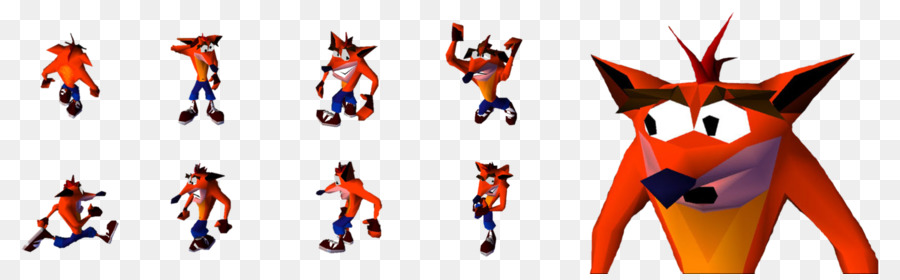 crash bandicoot warped crash bandicoot 2 cortex strikes back crash
