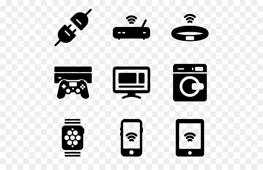 Computer Icons Internet Symbol Internet Of Things Png Download