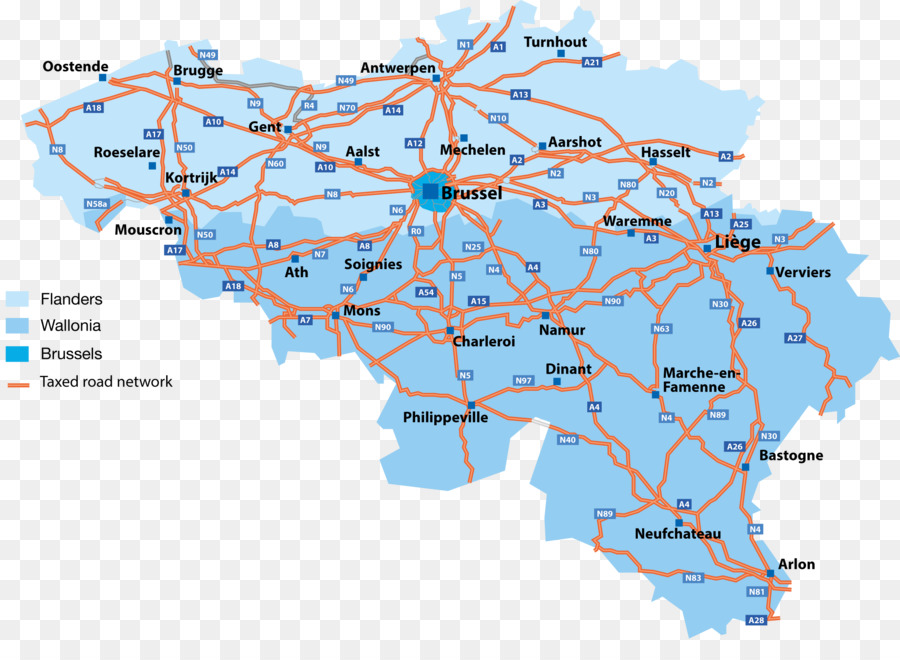 Downloadable Road Map Of France.Toll Road Map Png Download 2118 1522 Free Transparent Toll Road
