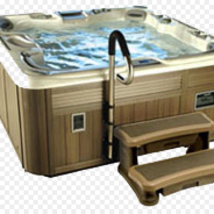 Hot tub Bathtub Swimming pool Handrail Safety - practical wooden tub ...