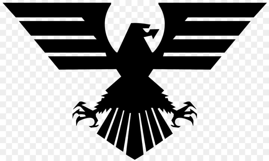 Eagle Logo Symbol Clip Art Team Spirit Png Download 1600960