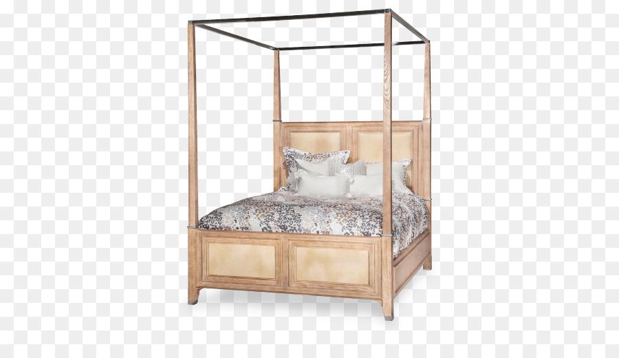 Marco de la cama de la cama de Dosel de Muebles de Dormitorio ...