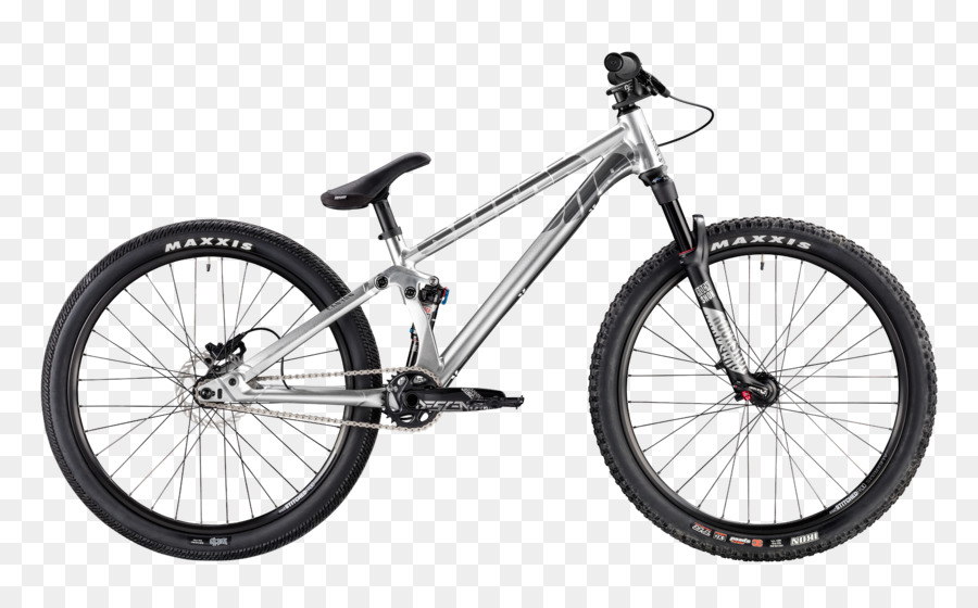 Mountain bike Bicycle Frames Dirt jumping Electric bicycle ...