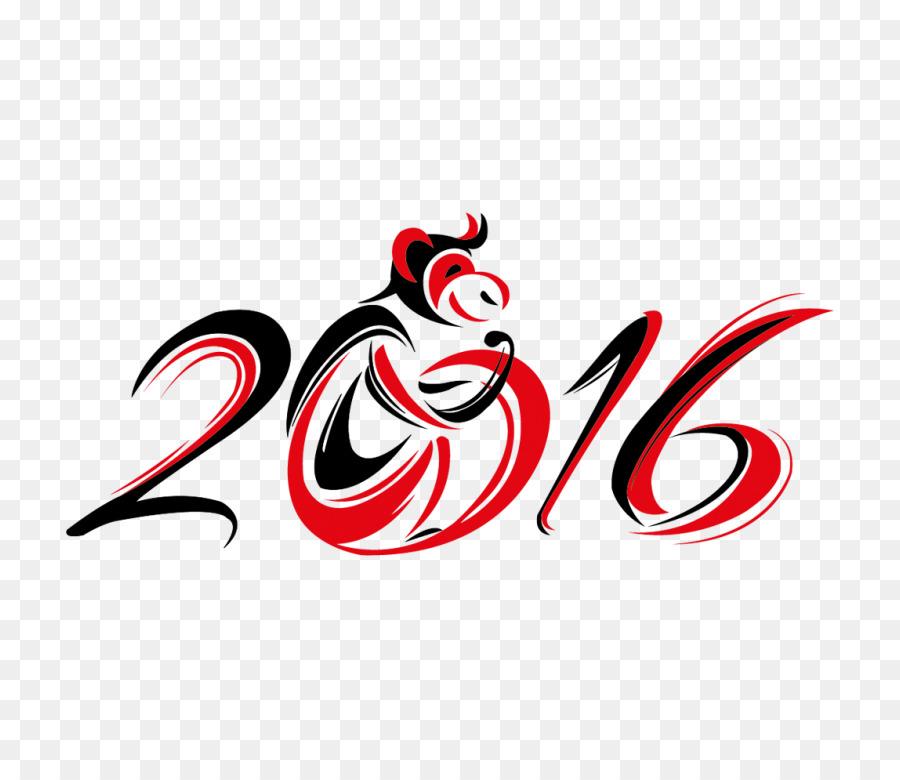 Wedding invitation Chinese New Year Greeting & Note Cards Monkey ...