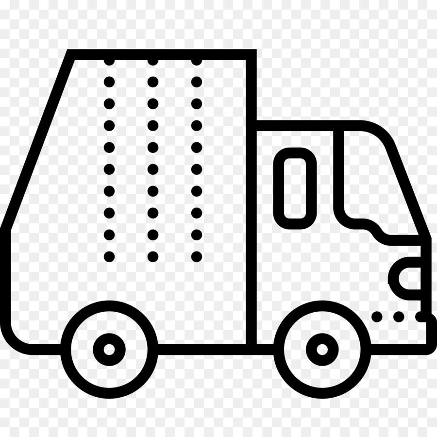 Auto camioneta camión de Remolque Remolque - los camiones de basura ...