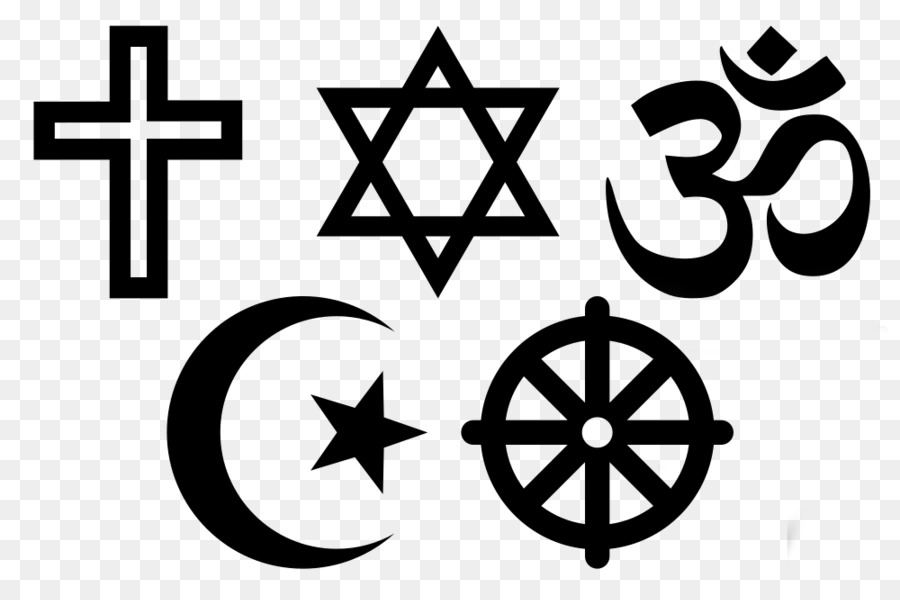 Christianity And Judaism Religious Symbol World Religions