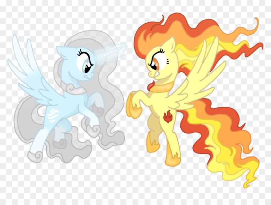 My Little Pony unicornio Alado de Arte - la nieve elemento Formatos ...
