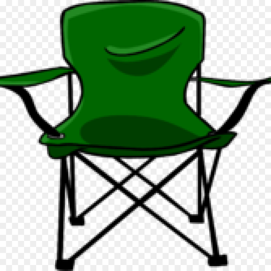 Folding Chair Camping Seat Clip Art Chairs Clipart Png Download