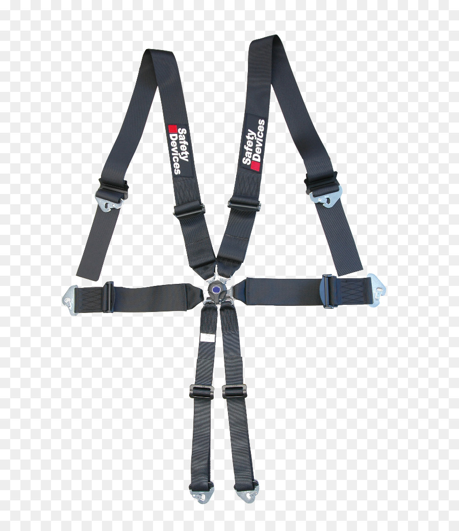 Car Safety harness Five-point harness Climbing Harnesses - harness