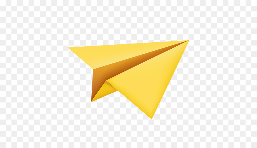 Paper Plane Airplane Origami Paper Airplanes Png Download 512