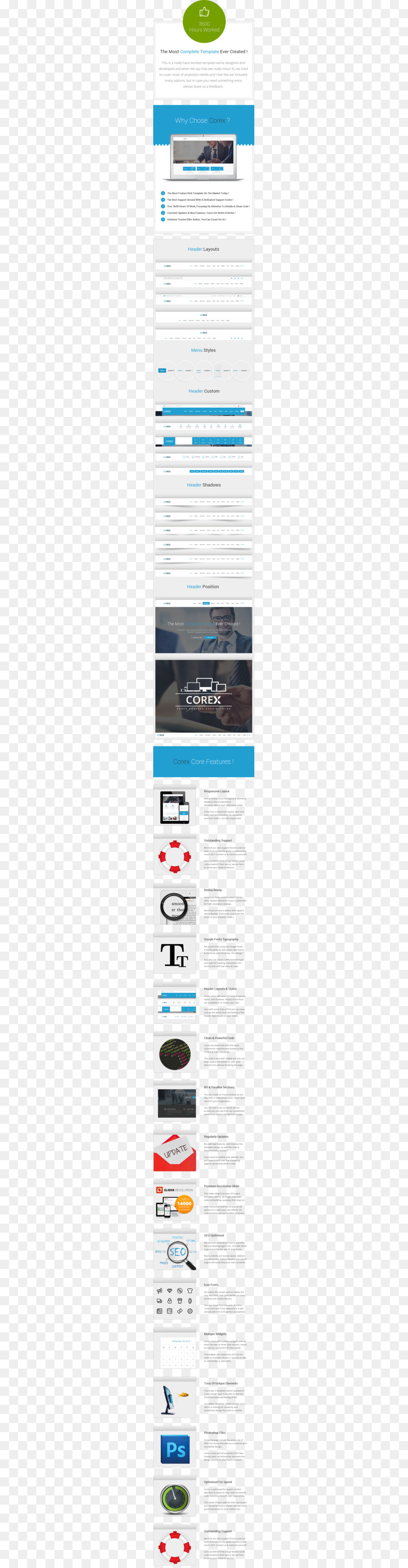 Html Document Imprint Template Download Png Download 6169543