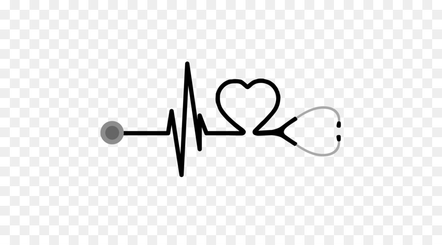 Heart Stethoscope Nursing Medicine Registered nurse ...