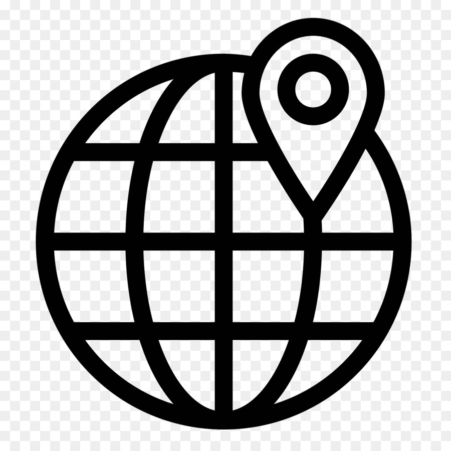 Maps Icon png download - 1600*1600 - Free Transparent Globe