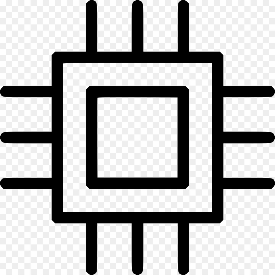 Integrated Circuits Chips Computer Icons Others Download And Symbol