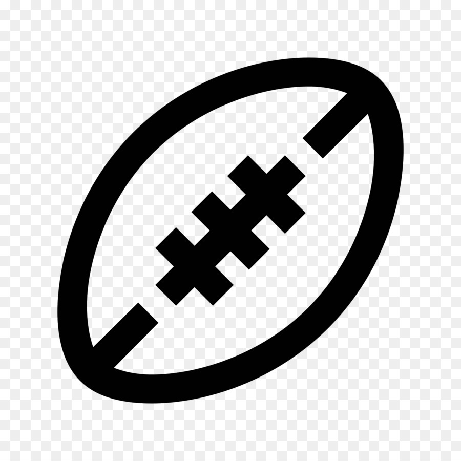 Computer Icons Rugby Football Game Icon Png Download 1600 1600