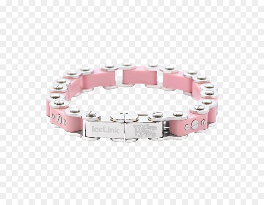 Bracelet Icelink Pink Watch Jewellery Alipay Minus 10 Yuan Activities