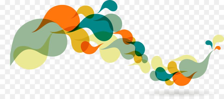 Abstract Art Color Desktop Wallpaper
