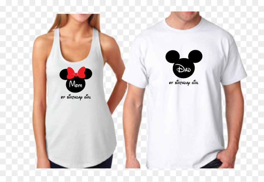 T Shirt Minnie Mouse Mickey Clothing