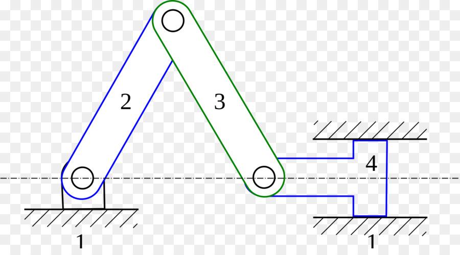 Linear Motion Biela Manivela Rotation Around A Fixed Axis Kinematics