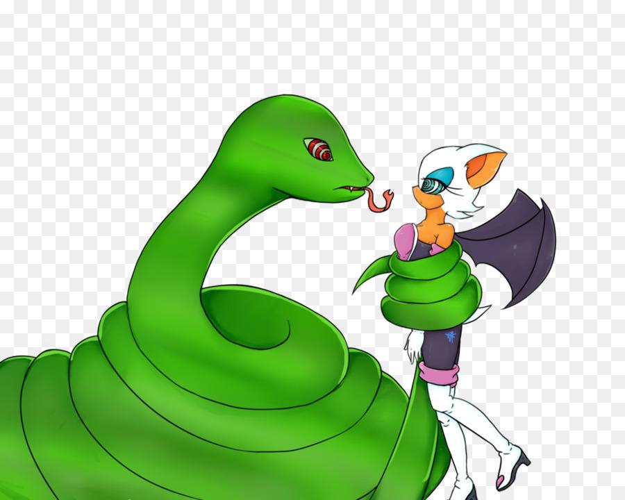 Snake Porn Girl