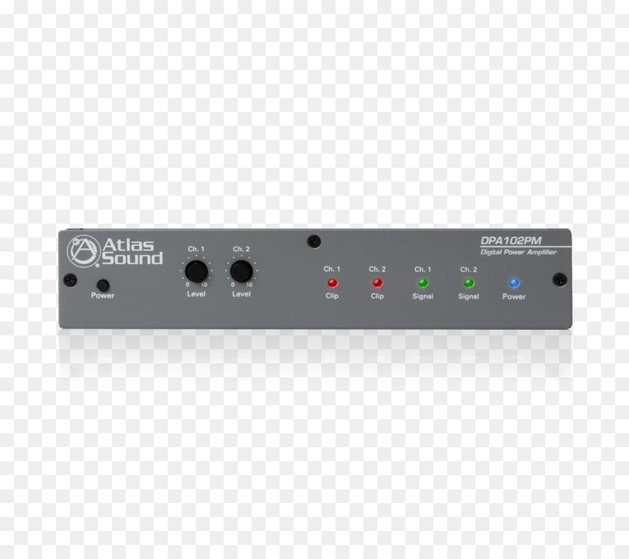 RF Modulator Electronics Audio Power Amplifier Electronic Musical Instruments