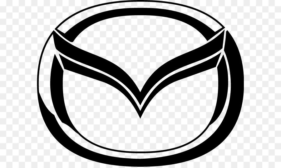 Mazda 323 Car Mazda Rx 8 Mazda3 Mazda Vector Png Download 663
