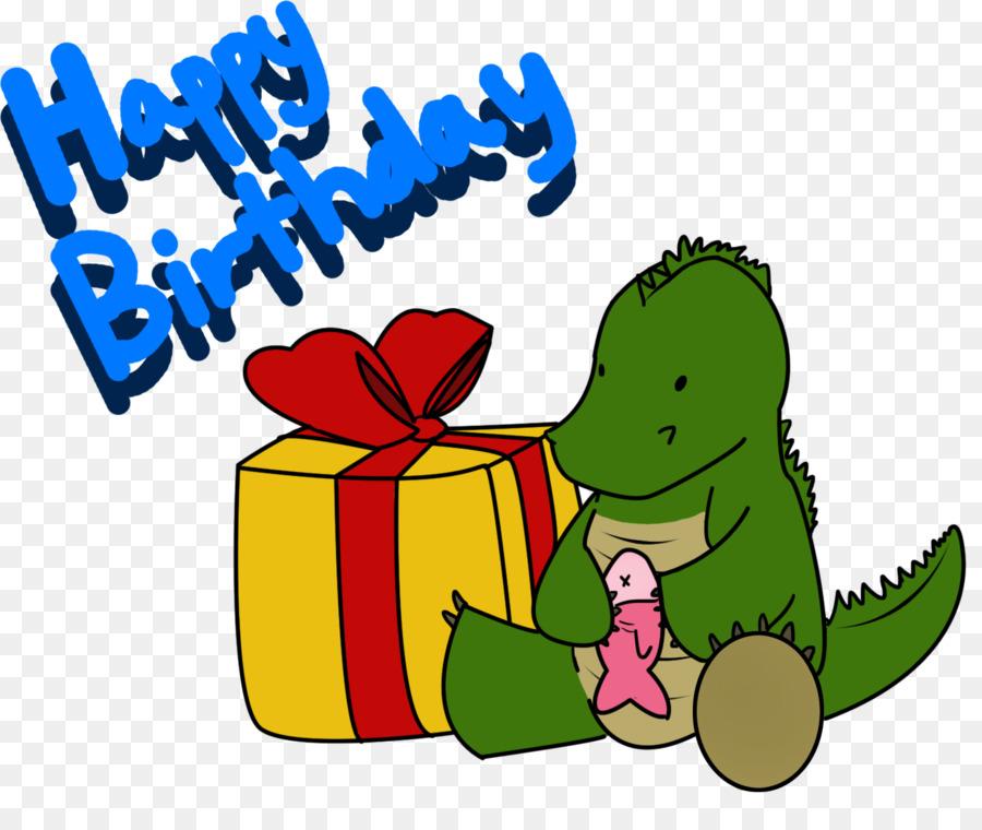 Birthday Cake Alligator Florida Gators Football Birthday Card