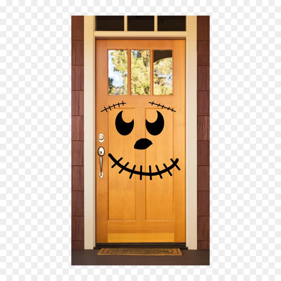 Window Sliding Glass Door Solid Wood Stickers Door Together Png
