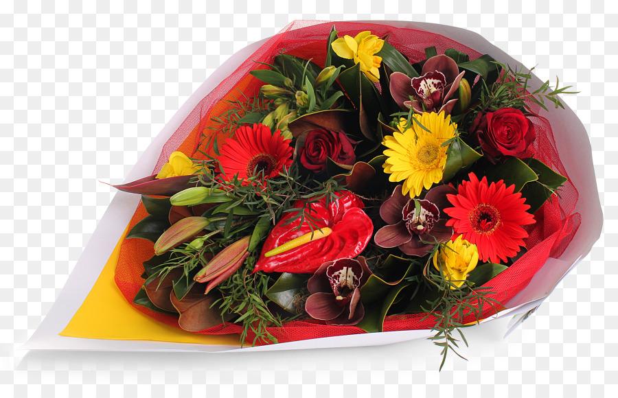 Floral design cut flowers flower bouquet transvaal daisy portable floral design cut flowers flower bouquet transvaal daisy portable paper bag mightylinksfo