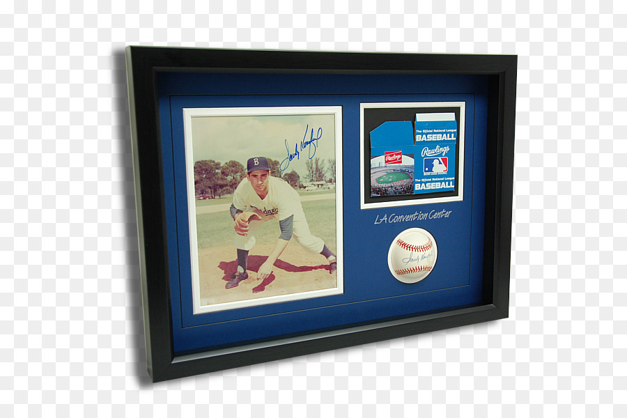 Shadow box Picture Frames Baseball Chicago Cubs - shadow box png ...