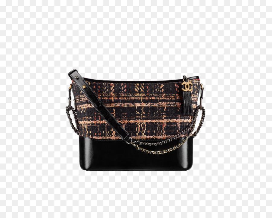 c6b9ab61233f Chanel Handbag Hobo bag Messenger Bags - chanel purse png download ...