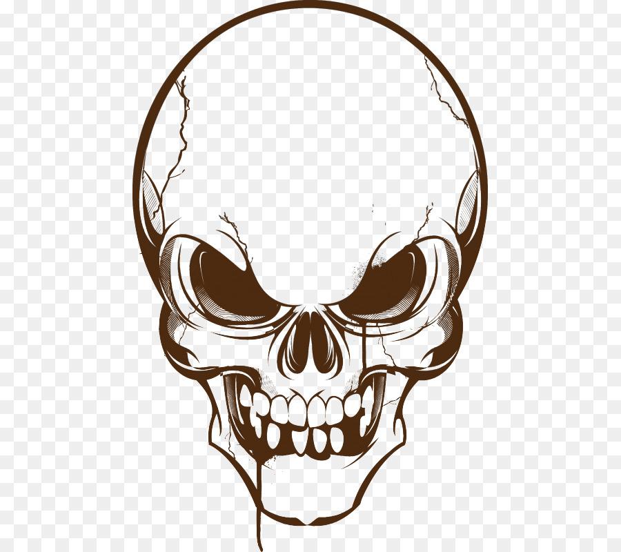 Punisher Human Skull Symbolism Flame Skull Pursuit Png Png