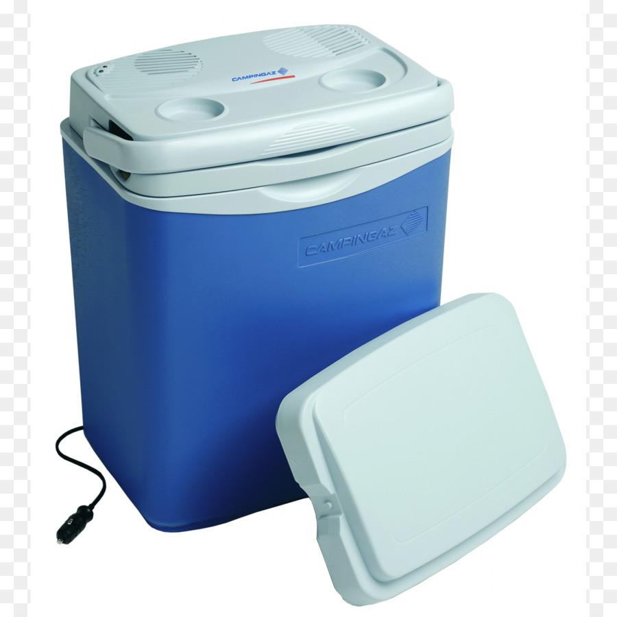 Cooler Campingaz Refrigerator Barbecue Campsite - cool box png ...