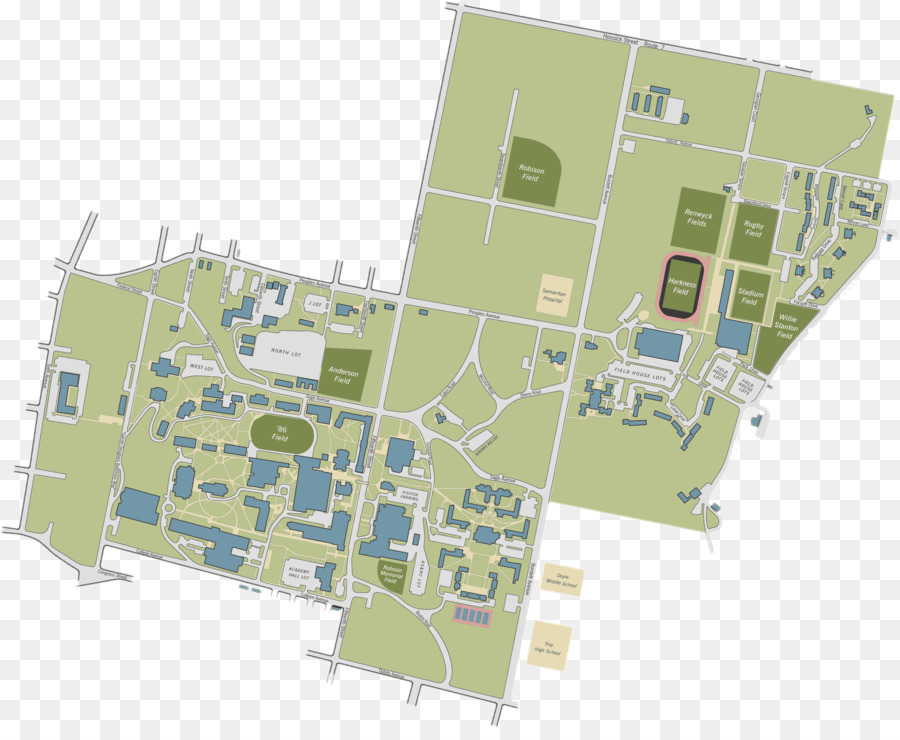 Campus Map RPI Engineers men's basketball RPI Engineers football