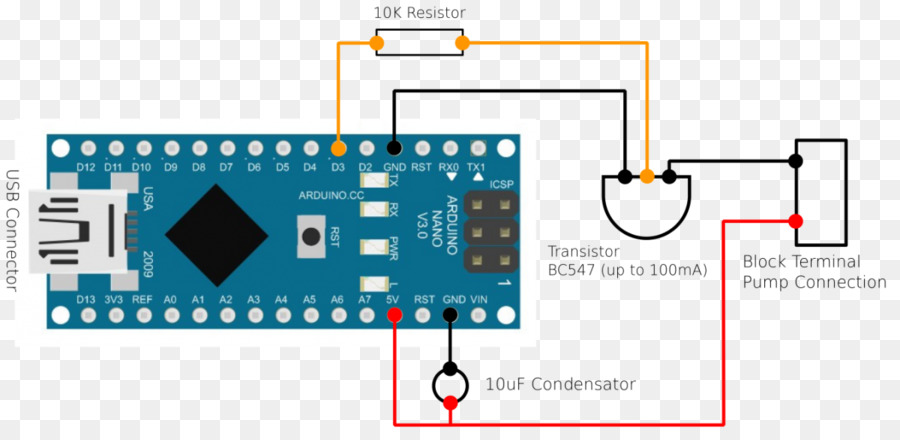 arduino pinout wiring diagram android text wall png download rh kisspng com