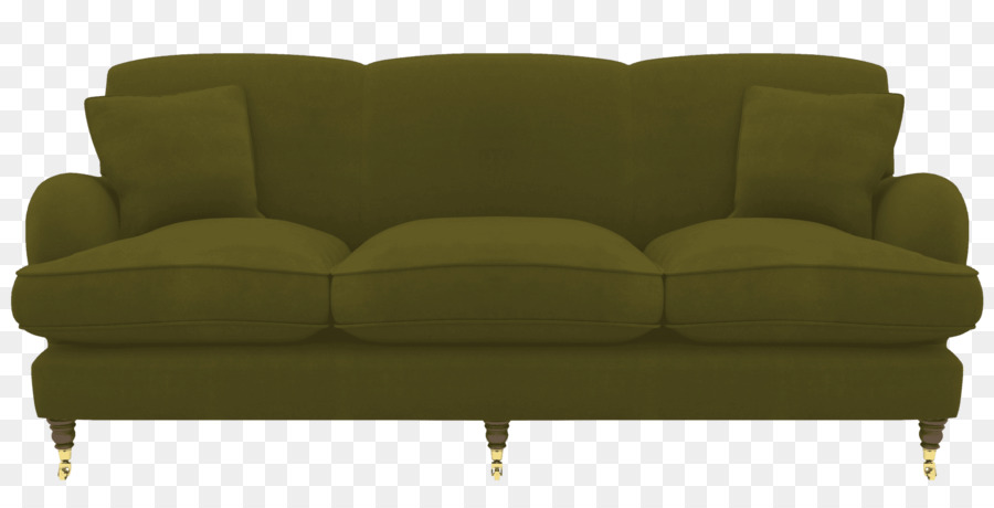 Loveseat Couch Sofa Bed Angle Png