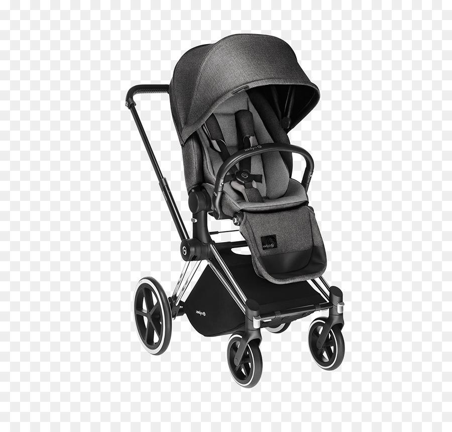 Baby & Toddler Los Asientos De Coche De Bebé Rueda De Transporte ...